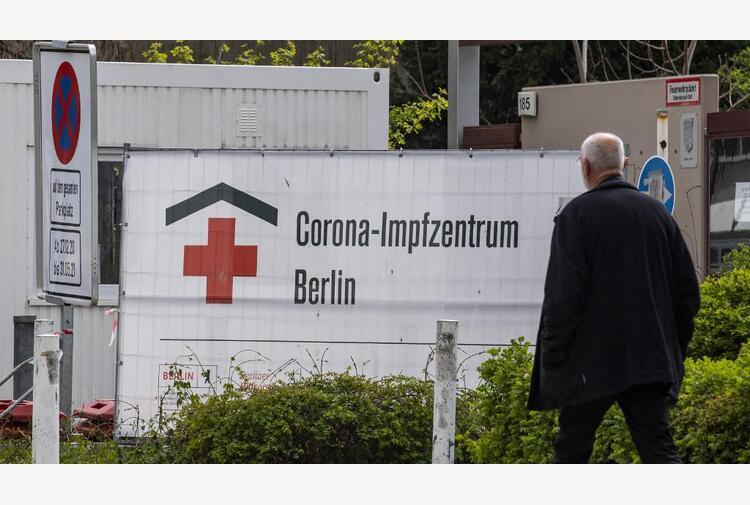 Covid Germania, superati i 3,5 milioni di contagi da inizio pandemia: le news
