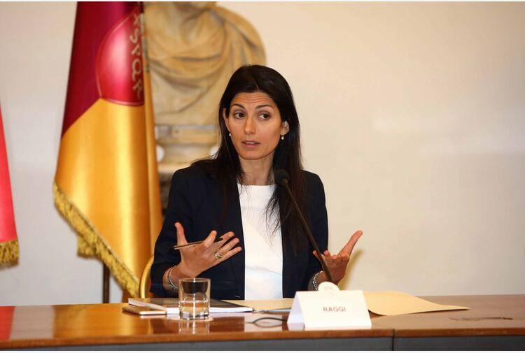 Conte: M5s a Roma con Raggi, Pd non vanifichi lavoro in regione