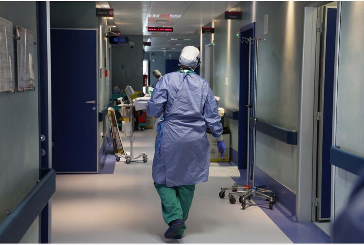 Covid: Veneto, 492 nuovi casi e 3 decessi in 24 ore