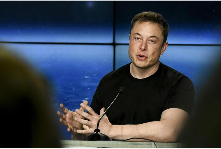 Elon Musk: 'Ho la sindrome di Asperger'