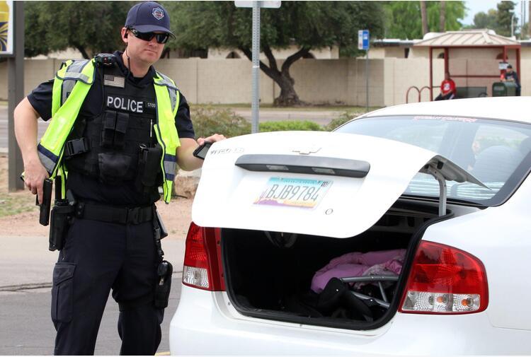Usa: sparatoria in un hotel di Phoenix, un morto e 7 feriti