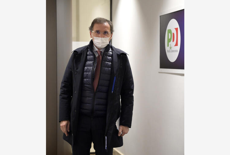 Roma:Boccia,Gualtieri andrà a ballottaggio e M5S lo sosterrà