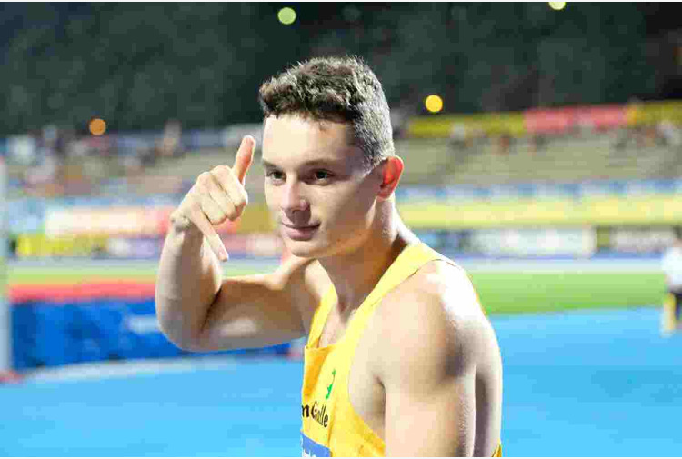 Atletica: Affaticamento muscolare, Tortu salta il Meeting Ottolina