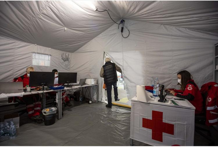 Coronavirus, in Abruzzo 54 nuovi positivi e 148 guariti