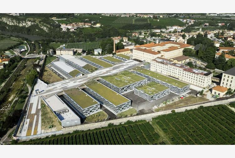 Trentino, nascerà a Rovereto polo per le scienze della vita