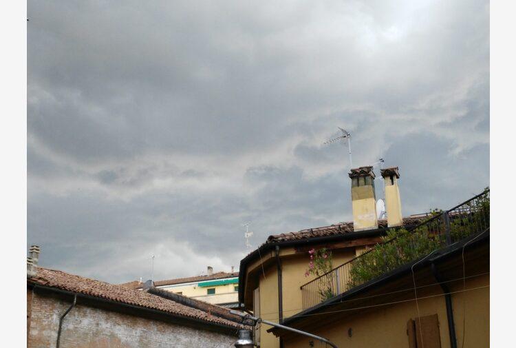 Maltempo su tutto il Nord Italia, allerta arancione su Lombardia e Piemonte