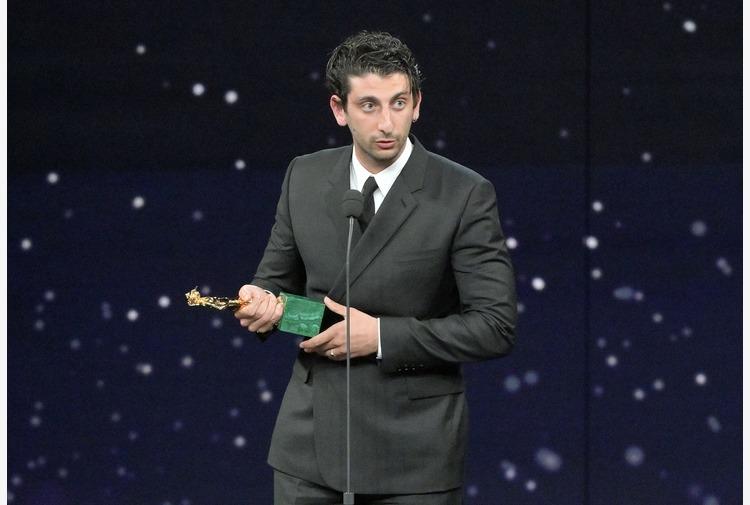 David: Pietro Castellitto miglior regista esordiente