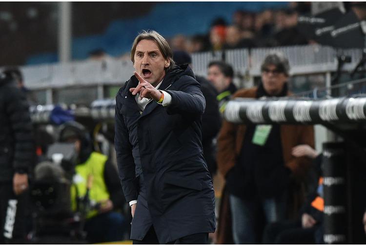 Calcio: Torino. Nicola 'Milan forte, salvezza l'unica cosa che conta'