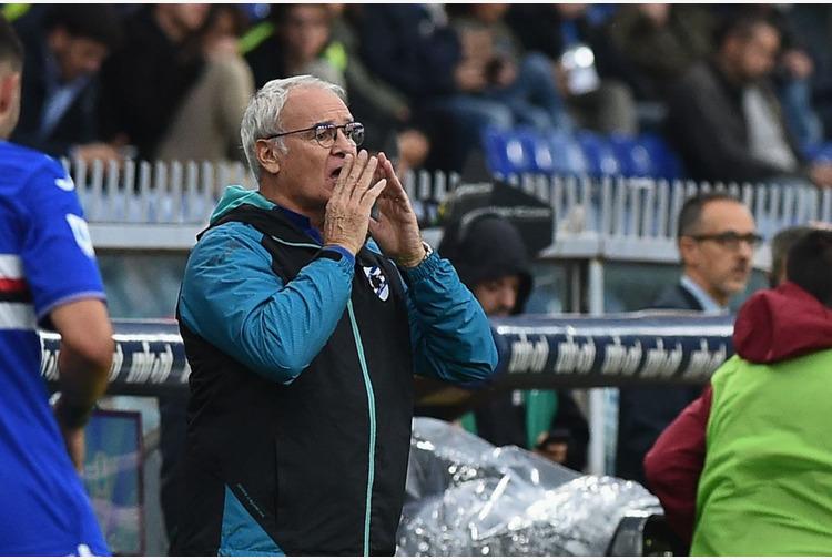 Calcio: Samp. Ranieri'Riscatto con Spezia,senza tifosi stagione assurda'