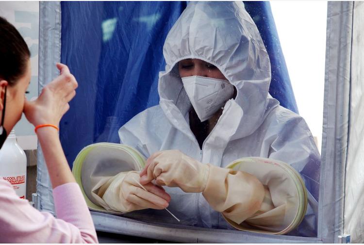 Coronavirus, in Toscana 367 nuovi casi e 21 decessi