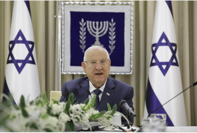 Il presidente di Israele denuncia un 'pogrom' a Lod