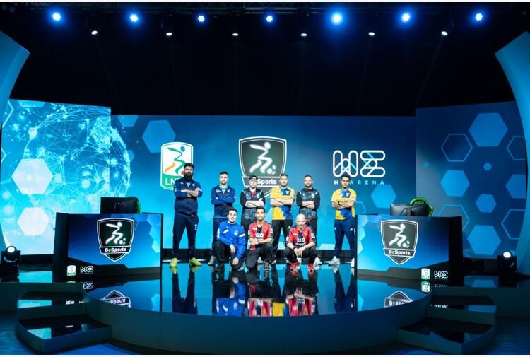 Serie B: da lunedì al via campionato 2021 eSport