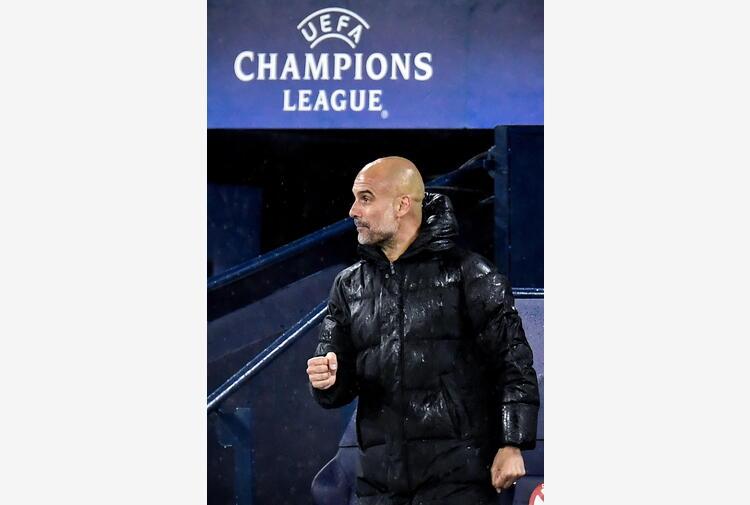 Champions: stampa inglese, finale in Portogallo