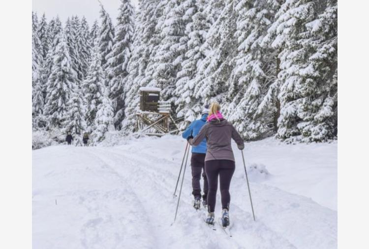 Montagna, sostegno alla filiera dello sci in Toscana