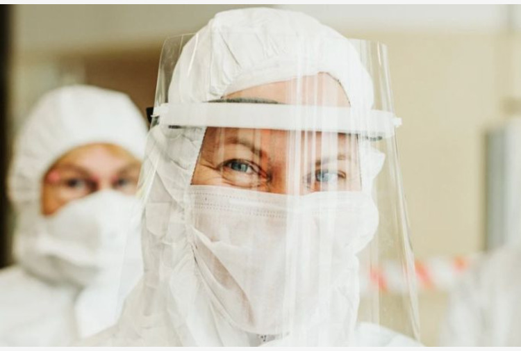 Coronavirus, due decessi e 23 nuovi positivi in Valle d'Aosta