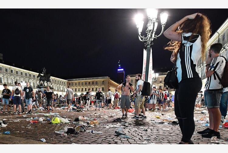 Piazza San Carlo: gup, Appendino imprudente e negligente