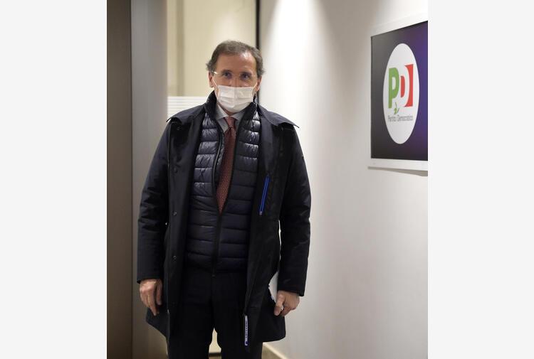 Amministrative: Boccia, Pd con M5s a Napoli e Bologna