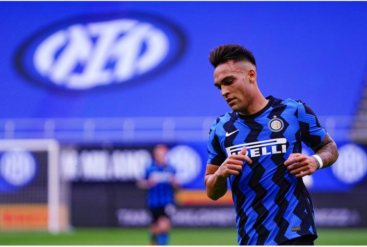 Calciomercato: Inter. Agente Lautaro 'Rinnovo? Prima capire futuro club'
