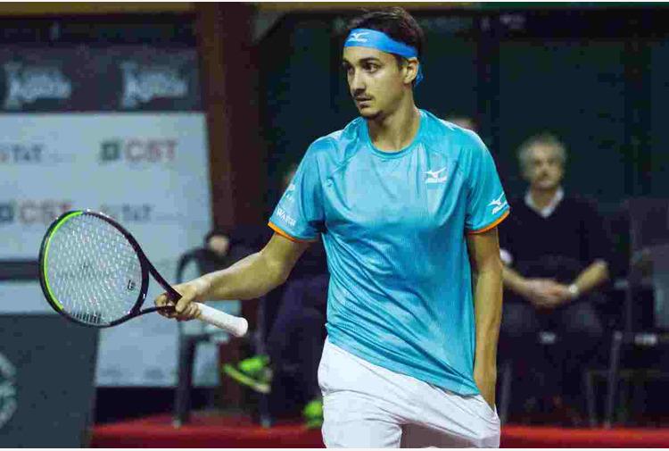 Tennis: Sonego elimina Thiem e vola ai quarti agli Internazionali