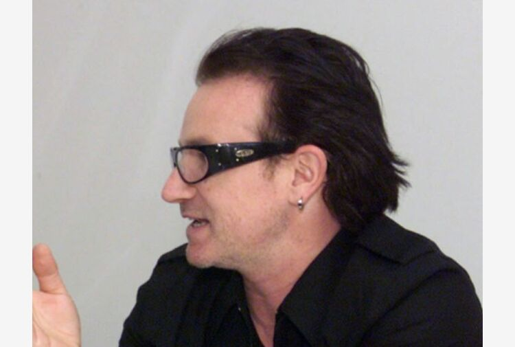 Bono, The Edge e Martin Garrix firmano inno ufficiale Europei