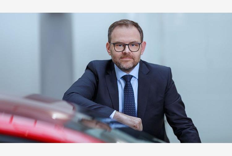 Martijn ten Brink nuovo presidente e Ceo di Mazda Europe