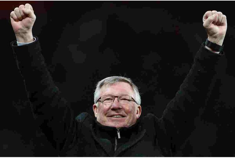 Calcio: Ferguson 'Superlega? I club di provincia devono poter sognare'