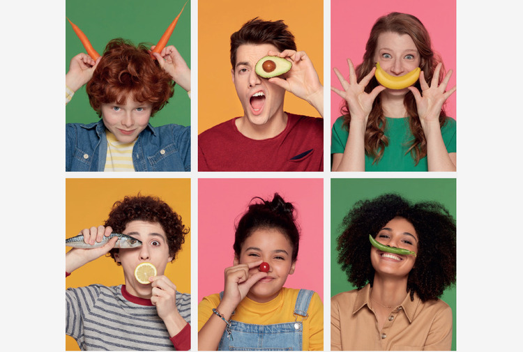 6 giovani su 10 con Crohn desiderano mangiare 'come gli altri'
