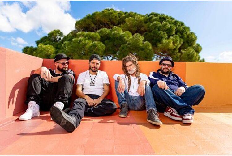 Musica, Shakalab annuncia l'uscita del nuovo album 'Dieci'
