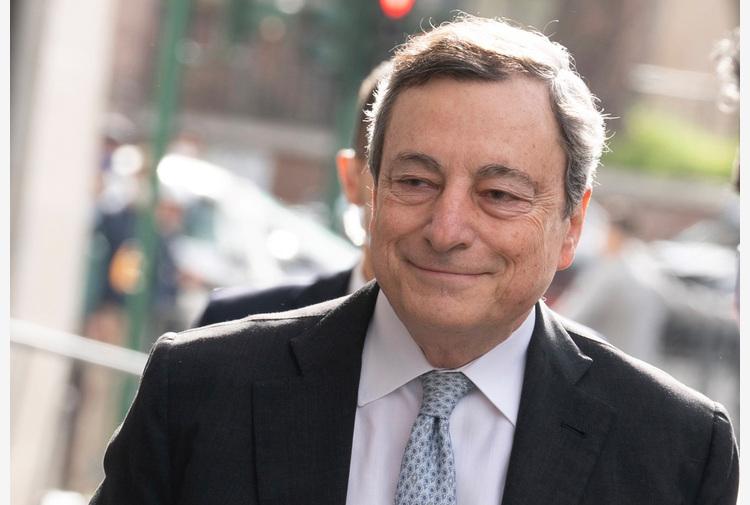 G20: Li a Draghi, pronti a rafforzare cooperazione