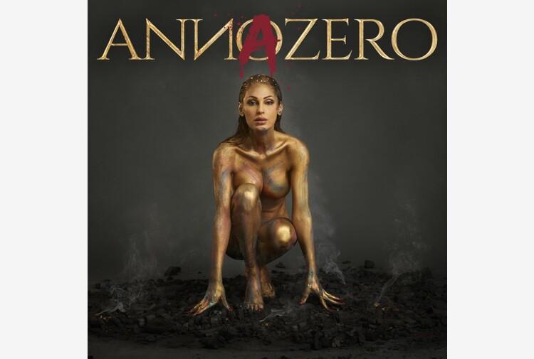 Anna Tatangelo, il 28 maggio esce il nuovo album 'Annazero'