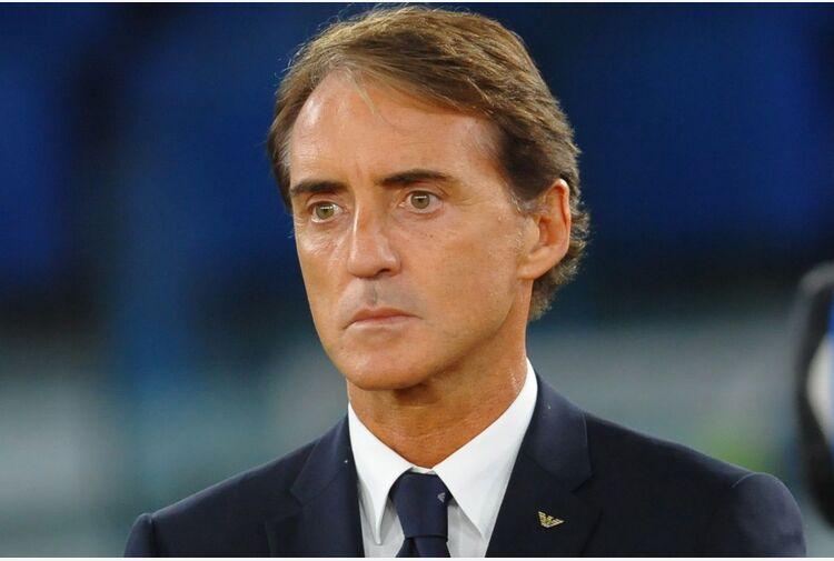 Nazionale, Roberto Mancini rinnova fino al 2026