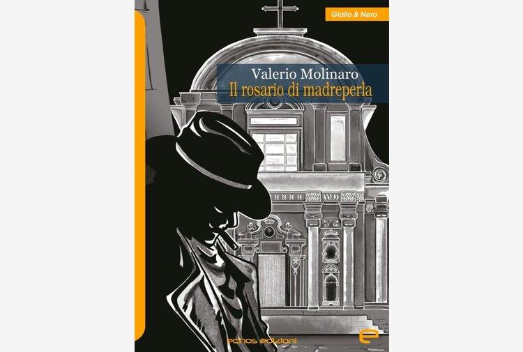 'Il rosario di madreperla', poliziesco di Valerio Molinaro