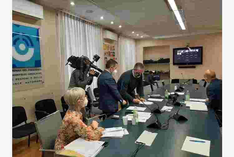 Ambiente, otto Regioni firmano l'accordo sulle vie della transumanza per valorizzare i territori rurali