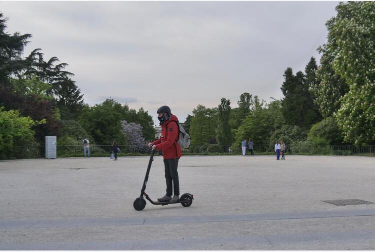 Polizza per monopattino e bici elettrica: quando serve e quale scegliere?