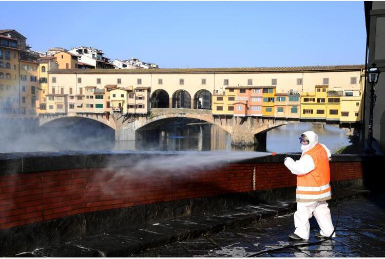 Covid Toscana, oggi 382 contagi: bollettino 17 maggio