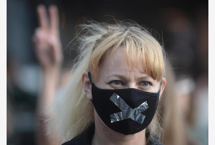 Bielorussia: 'bloccato l'accesso a sito indipendente Tut.by'