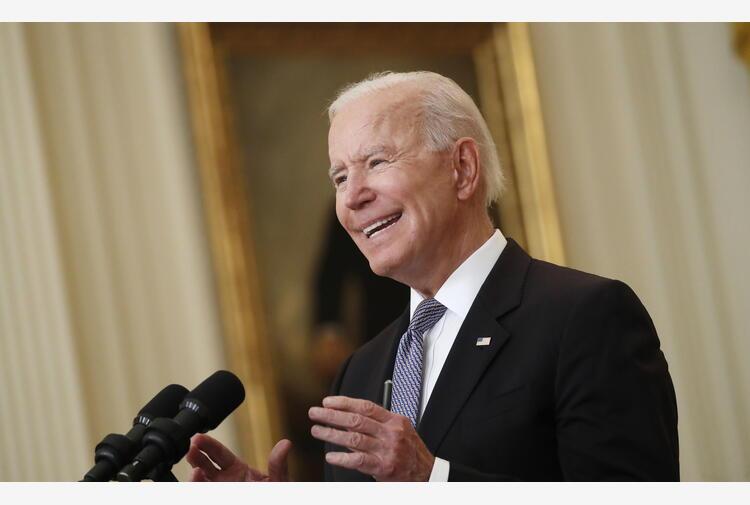 Biden svela dichiarazioni redditi, 607 mila dlr, 25,9% tasse