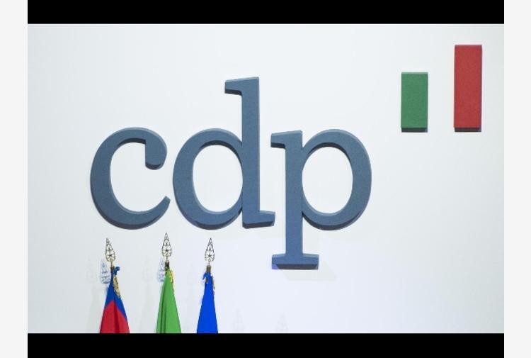 Cdp: ok proposta costituzione Patrimonio rilancio