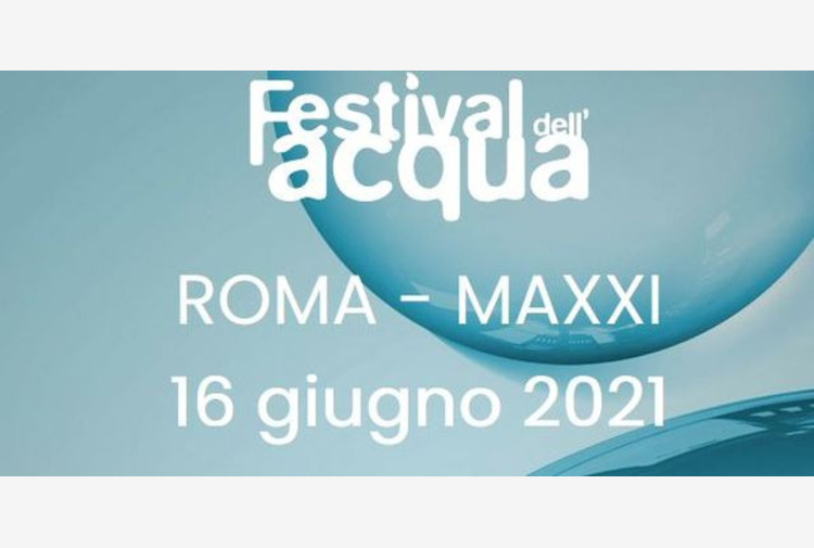 Il 16 giugno torna il Festival dell'Acqua di Utilitalia