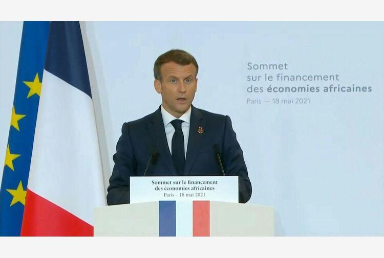 M.O., Francia presenta risoluzione al Consiglio di sicurezza
