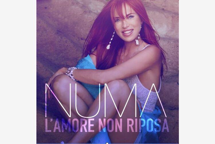Musica, 'L'amore non riposa': il nuovo singolo di Numa