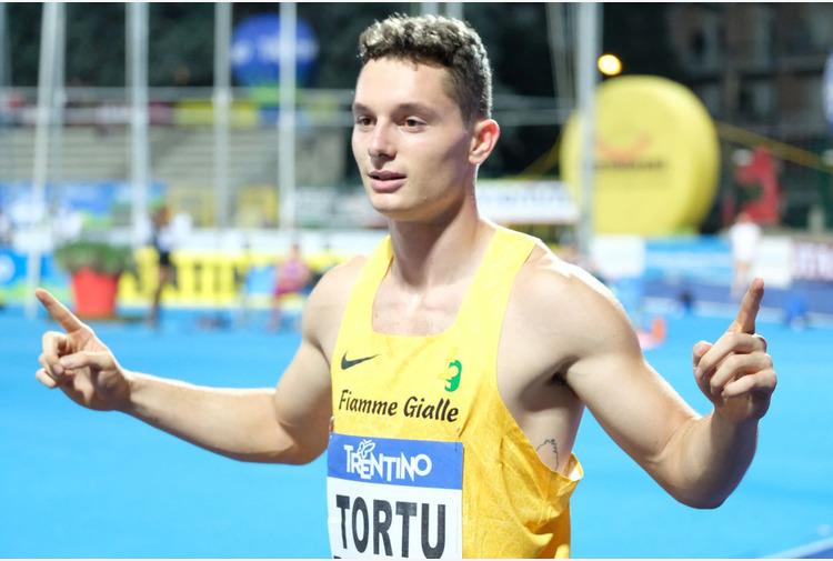 Atletica: Meeting Rieti. Tortu gareggerà nei 100 metri