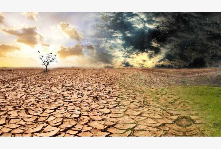 Desertificazione, allarme rosso in Abruzzo, Molise e Sicilia