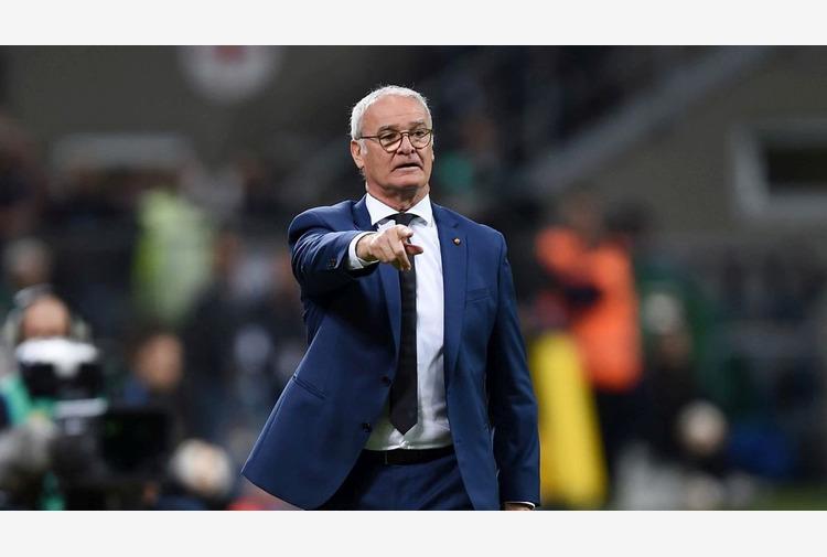 Ranieri lascia Samp 'Non ci sono i presupposti per restare'