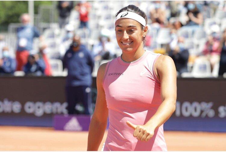 Caroline Garcia: 'Nadal Academy e coach Urpi, così è cambiato tutto'