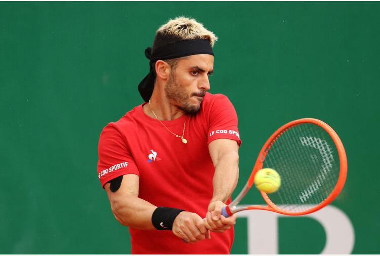 """Quali"" Roland Garros: Fabbiano ok, debuttano Errani, Gaio e Di Giuseppe"