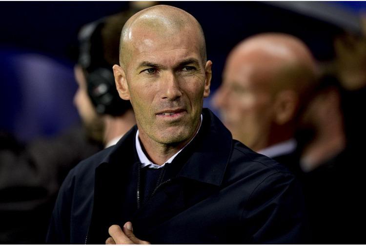 Calcio: Zidane verso addio al Real, anche Hazard vuole andare via