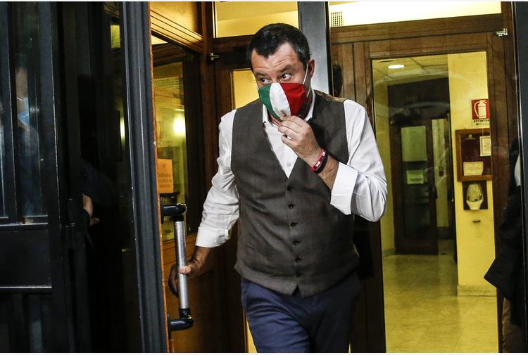 Made in Italy: Salvini, difenderlo è battaglia di civiltà