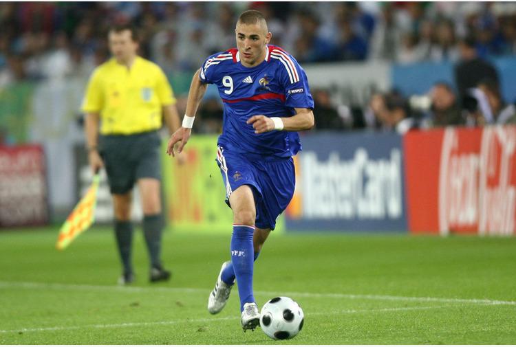 Calcio: Benzema 'Sempre sentito un Bleu, non vedo Real senza Zidane'