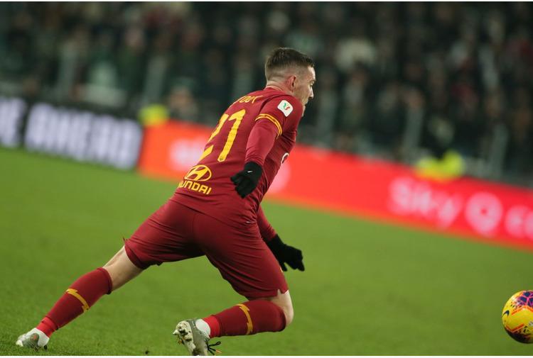Calcio: Veretout 'Mourinho un grandissimo, ringrazio Fonseca'
